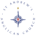 Saint Andrew's Anglican Church Logo